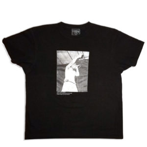 Oakbay Fits Mens Tupac Collection t-shirt black back